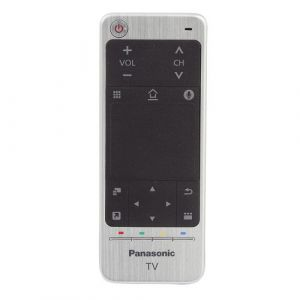 Panasonic LED Touch remote transmitter for model TH-65FZ1000V (N2QBYA000019)