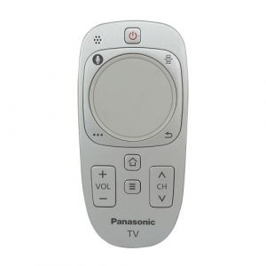 Panasonic LED Touch remote TH-l50dt60d for model TH-L50DT60D (N2QBYB000029)