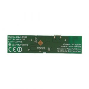 Panasonic LED Wifi module for model TH-50CX600S (N5HBZ0000114)