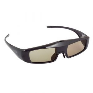Panasonic LED 3D eyewear for model TH-L42DT50D (N5ZZ00000268)