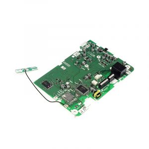 Pc Board W/Component (PNWPAW251BX) for VDP for Model DMY-OTHERS IMP Panasonic
