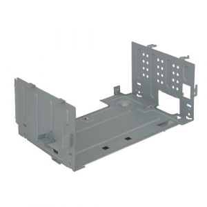 Panasonic Home Theater Damp chassis unit for model SC-UA7GW-K (RXK0904)