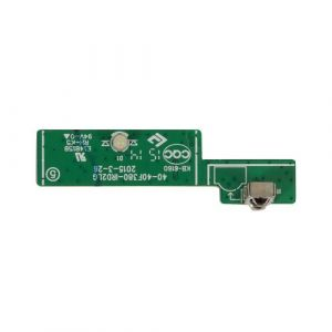Panasonic LED Ir sensor board assy for model TH-32C300DX (T8-32D273TZ-IR1)