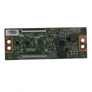 Panasonic LED T con Board TH-32D450D/TH-32ES480DX/TH-3 for model TH-32C403DX (TCON6870C-0442B)