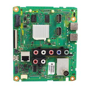 Panasonic LED A board for model TH-32D400S (TNP4G569TF)