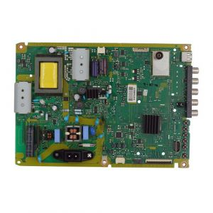 Panasonic LED A board for model TH-32C400D (TNP4G573EC)
