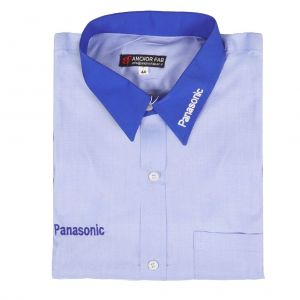 ASC Uniform shirt 44 Inch (UNIFORM_SHT44_XXL)  Panasonic