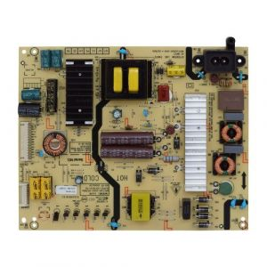 Panasonic LED Power board for model TH-49EX480DX (168P-L4L01B-HCW8S)