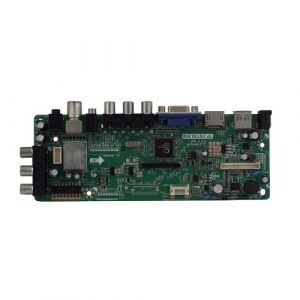 Panasonic LED Main board (TH-22a403dx) for model TH-22A403DX (22002A0004ST-35)