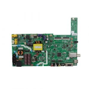 Panasonic LED Mainboard for model TH-43E200DX (2M02A-01H43PE2X-S0)