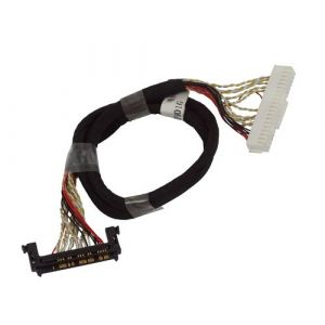 Panasonic LED LVDS wire for model XT-49S8100FS (46-60FC50-CFB01G)