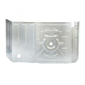 Evaporator housing (ACRACW4SM00301) for Room Air Conditioner for Model CU-UC18SKY3R Panasonic