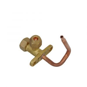 2-Ways valve (ACRB021421) for Room Air Conditioner for Model CU-UC18SKY3R Panasonic