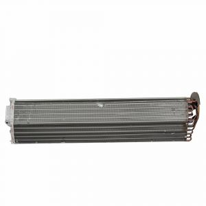 FIN & TUBE EVAPORATER-COMPLETE (ACRB30C22080-AN) for Room Air Conditioner for Model CS-RU18VKYW Panasonic