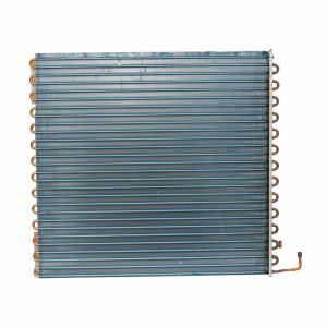 Fin & tube condenser complete (ACRB32C16680-AN) for Room Air Conditioner for Model CU-WU12VKYF Panasonic