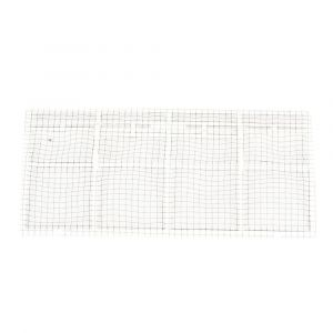 Air filter (ACRD00-02710) for Room Air Conditioner for Model CS-LC12VKY Panasonic