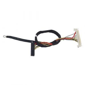Panasonic LED Lvds wire for model TH-28F200DX (46-60HH25-AAA01G)