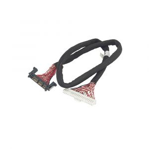 Panasonic LED Lvds cable for model TH-43D350DX (5400-3A6451-51C0)