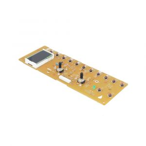 PC board w/component (A603L7F40KP) Microwave oven Panasonic