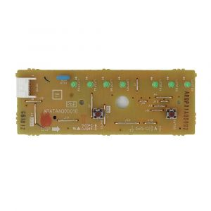 Pas-operation PCB (inside) (ARBP01A00090) Microwave oven Panasonic