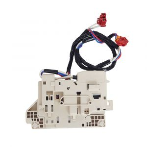Door lock switch (AXW1619-2206) Washing Machine Panasonic
