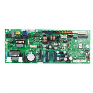 Controller assy. - Cr sx80eq-p (CV6233153919) Air Conditioner Panasonic