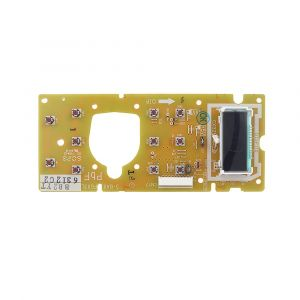 PC board w/component au (F603LBB20YT) Microwave oven Panasonic