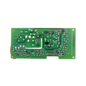 PC board w/component du (F603YBB20HP) Microwave oven Panasonic