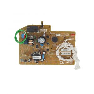 Power circuit assy (FFE48201001S) Air Purifier Panasonic