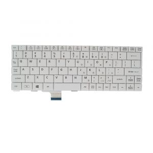 Keyboard (N2ABZY000337) Laptop Panasonic