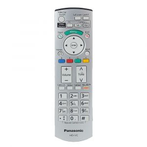 Remotecontrolunit (N2QAYB000674) Video Conferencing Panasonic