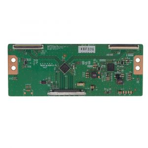Panasonic LED T con Board TH-60C300DX for model TH-60C300DX (TCON6870C-0529A)