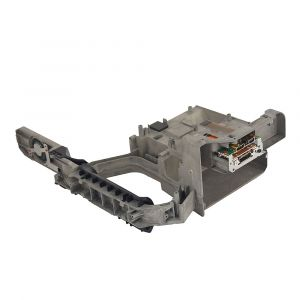 Panasonic Video camera Frame/rear u for model AG-AC90AEN (VYK5Y53)