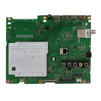 Panasonic Viera Accy A board for model TH-49FX650D (TXN/A1ZKUD)