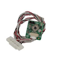 Panasonic LED Receiver board for model TH-43D350DX (6M63A-18H43E300-04)