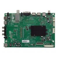 Panasonic LED Mainboard for model TH-49ES480DX (6N82A-01H49PE3X-S0)