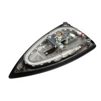 Panasonic Steam Iron Sole plate assy with thermostat 324 b for model NI-324B (76099)
