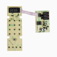 PC board w/components (A603L43L0TU) for Microwave for Model NN-CD674MFDG Panasonic