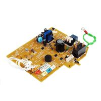 ElectronIC controller-main (ACRA73-01960-W) for Room Air Conditioner for Model CS-TV12SKY3 Panasonic