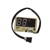 ElectronIC controller - hidden (ACRA73C25240) for Room Air Conditioner for Model CS-NS12UKY Panasonic