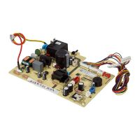 ElectronIC controller - main (ACRA73C3149-AN) for Room Air Conditioner for Model CS-TU18VKY Panasonic