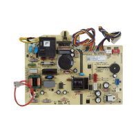 ElectronIC controller - main (ACRA73C3156-AN) for Room Air Conditioner for Model CS-RU12VKYW Panasonic