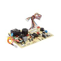 ElectronIC controller - main (ACRA73C3158-AN) for Room Air Conditioner for Model CS-KU18VKYT Panasonic
