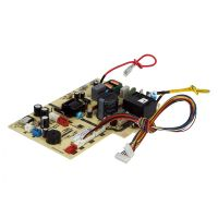 ElectronIC controller - main (ACRA73C3163-AN) for Room Air Conditioner for Model CS-RU24VKYW Panasonic