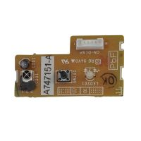 Display PCB (ACRA747151-A) for Room Air Conditioner for Model CS-UC12SKY3 Panasonic
