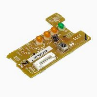 ElectronIC controller-display (ACRA748131-W) for Room Air Conditioner for Model CS-TS24SKY Panasonic