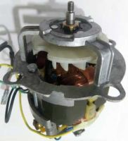 Philips Motor Assly (1645-New) for model HL1645 - New. This is a Kitchen Appliances product