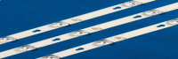 43-inch LED Backlight Strips (one-piece)