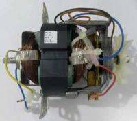 Philips Electric Motor600W Sm(W/O T.O.P) HL1646 for model HL1646. This is a Kitchen Appliances product