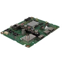 Panasonic LED A board for model TH-43DS630D (TNP4G587MS)
